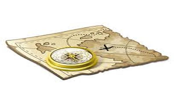 apri la mappa dei luoghi del cuore